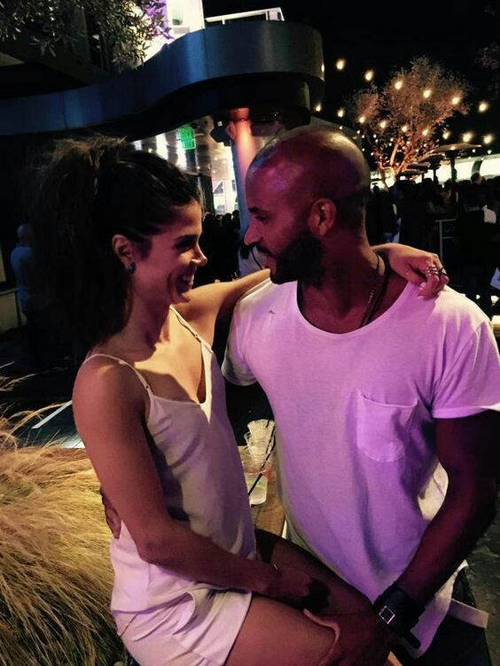 The 100 Cast ✨ Marie Avgeropoulos & Ricky Whittle