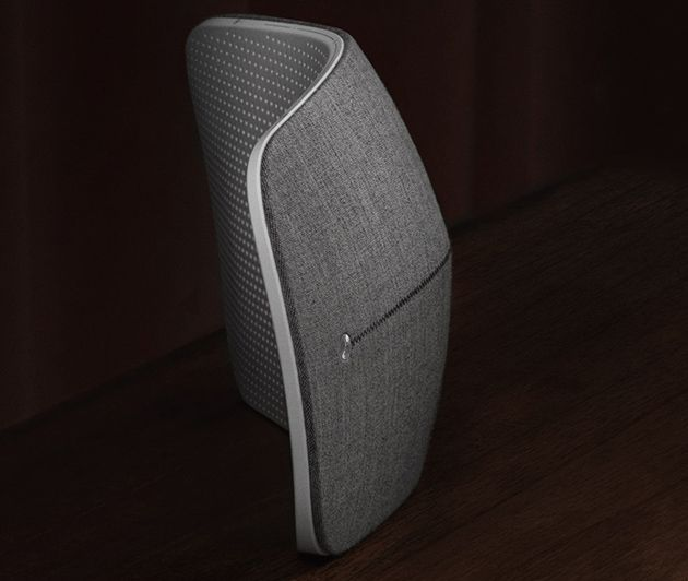 Bang and Olufsen's BeoPlay A6 is a $1,000 wireless speaker