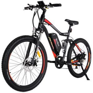 https://bikenguide.net/best-electric-mountain-bike/  #electric #mountain #bike #Mountainbike #2018