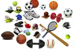 Спорттовары - купить спортивные товары для дома