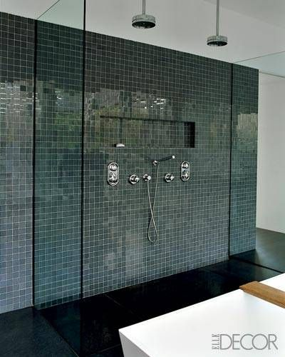 Splashback Tile Tectonic Harmony Green Quartz Slate And: 17 Best Images About MasterBath On Pinterest