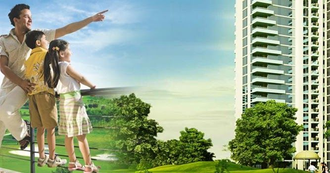 Nirala Greenshire beautiful home where residents lives happy and peace of mind, and enjoy every moment of life.
