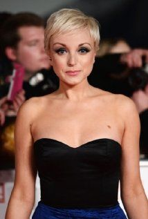 Helen George from CALL THE MIDWIFE