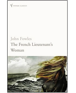 "an overview on the french lieutenants John fowles' novel, the french lieutenant's woman, was first published in 1969   dramatic description of her standing there: ""motionless, staring, staring out to."