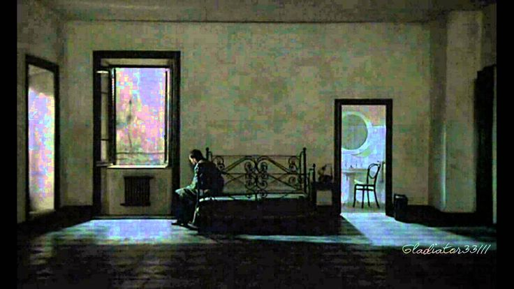 Περιμένοντας το βράδυ - Τάσος Λειβαδίτης