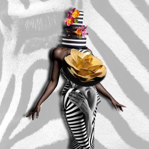 Полосатый коллаж. Вдруг #инзижен #inzigen #collage #collages #коллаж #полоска #полосатый #girl #fashion #мода #модный #фешн #арт #art #myart #instaart #topcreator #create #creator #творчество #procreate #procreateapp #ipadart