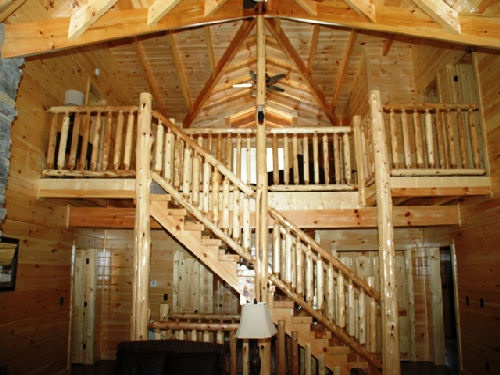26 best images about greenstone lodge on pinterest cabin for Mountain flower cabin pigeon forge