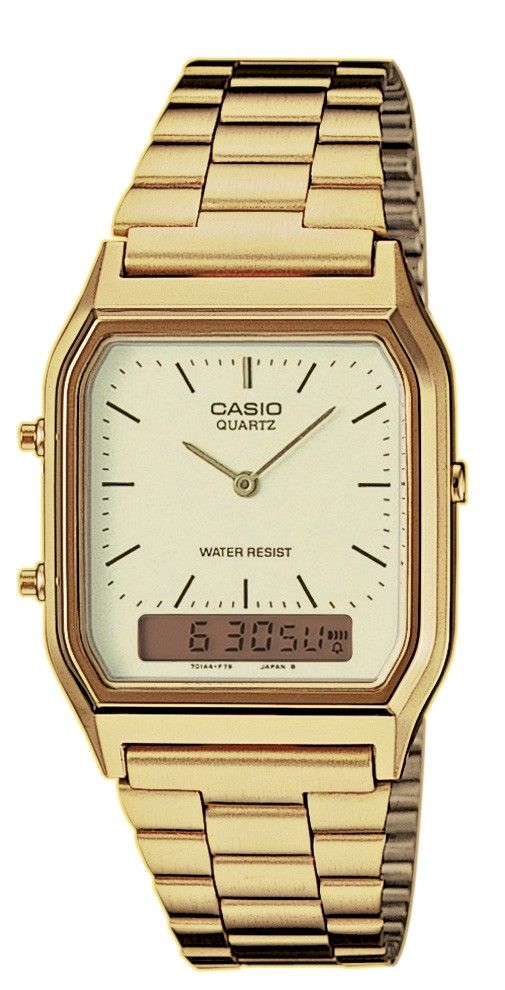 Casio watch AQ-230GA-9DMQYES
