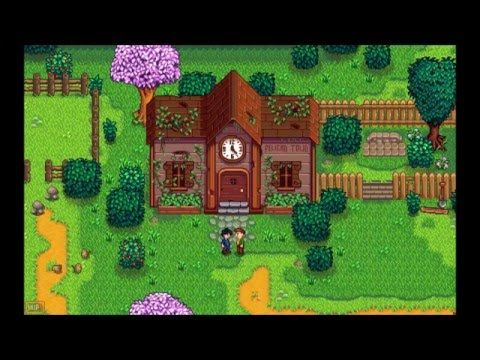 Review: Stardew Valley (PC) - Geeks Under Grace  If you like Harvest Moon, this game is for you. Hundreds of hours can be poured into this game very easily. The game controls in a simple manner, and yet is so deep when it comes to its gameplay mechanics. Easily one of the best games available on Steam.