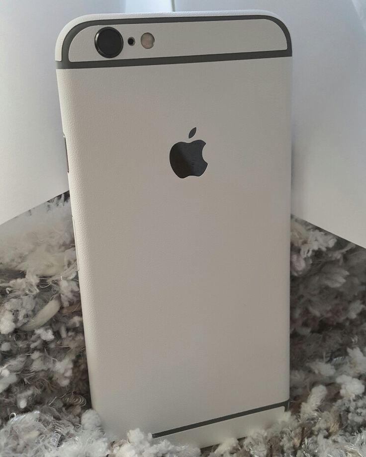 🔴 Folie SKIN 3M textura mată, la pentru iPhone 6 🔜 3M Modele noi, texturi noi, culori noi.  🔝 Materiale de calitate, aplicare gratuita  ✔ www.24gsm.ro  ✔ 0728428428 Foto: Wagenpfiel Elena