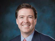 JAMES COMEY WAS ON THE BOARD OF HSBC BANK - The most preferred Bank of the Drug Cartels.