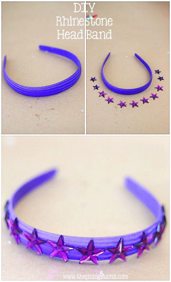 13 Things Your Teen or Tween Will Like Better with BLING. 25  unique DIY hair accessories for tweens ideas on Pinterest
