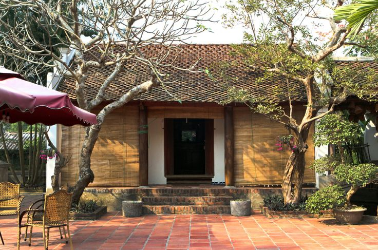 Staff can stay in separate accommodation and still experience life in Vietnam #PrivateHomestay