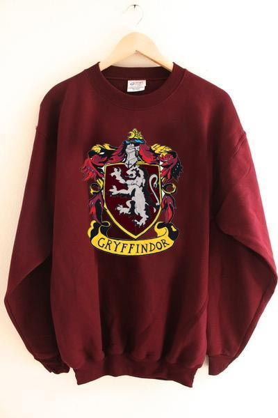 gryffindor harry potter Unisex Sweatshirts
