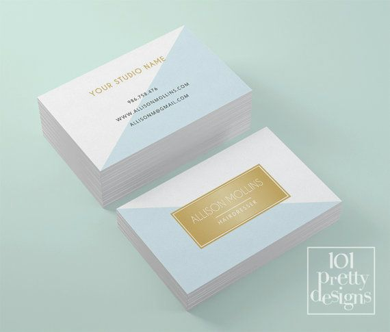 17 Best ideas about Elegant Business Cards on Pinterest | Business ...