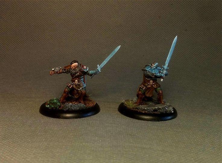 Warzone Resurrection - Imperial Pathfinders