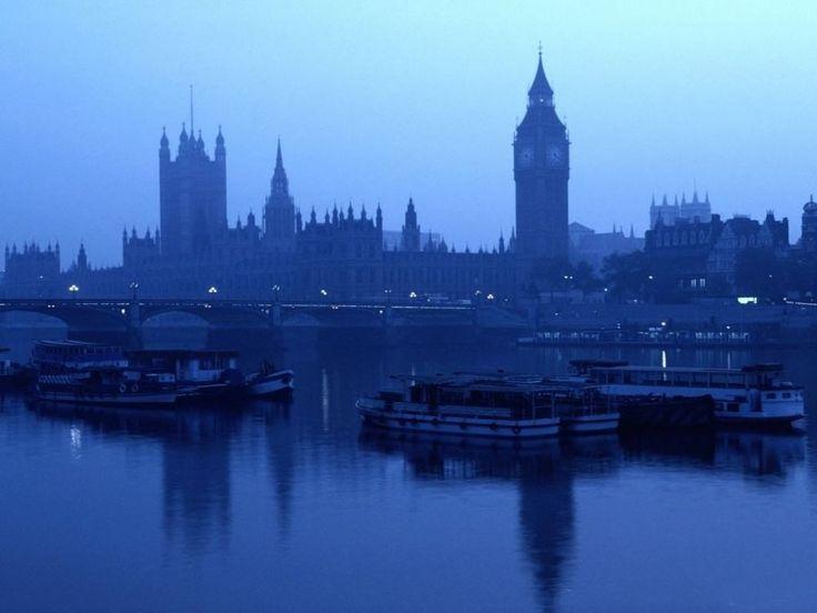 Путешествие в Лондон - http://bigcities.org/?p=10487