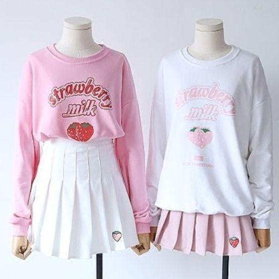 kawaii cute anime clothes - Google Search   Aesthetic ...