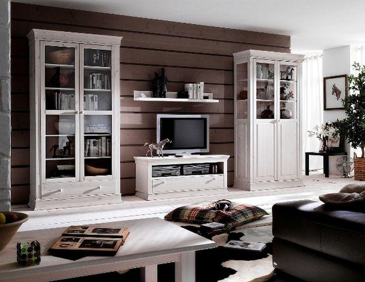 Коллекция мебели Boston