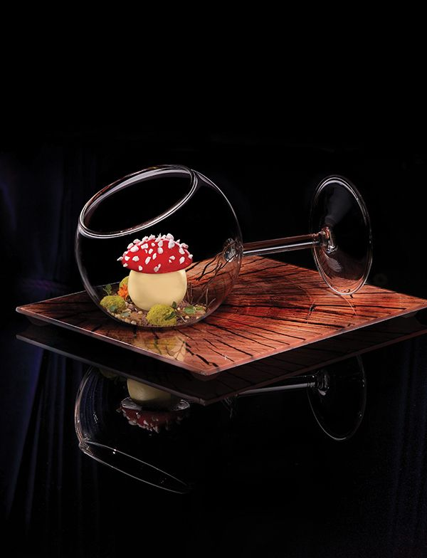 Dessert Professional | The Magazine Online - Pastry & Baking Recipes - Results from #92