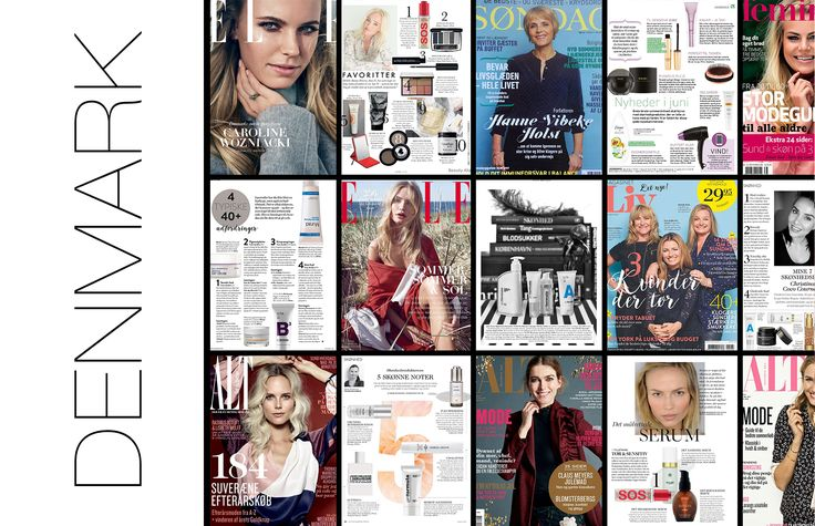 pHformula has been featured continuously in global publications for their innovative, excellent, result  driven and award winning products and treatments. This week we feature the Danish publications. #Denmark #innovation #internationalawards