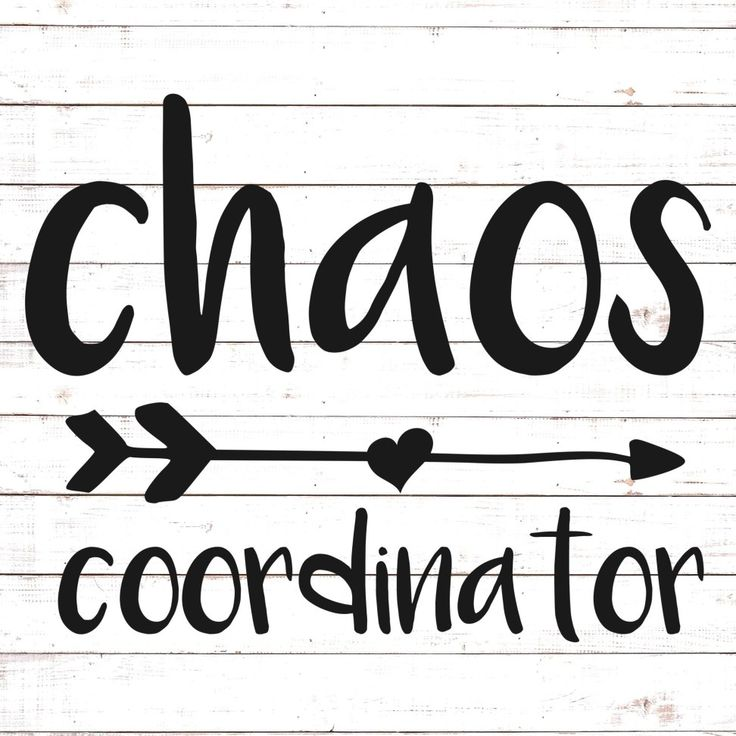 Download Chaos Coordinator #2 in 2020 (With images)   Free svg, Svg ...