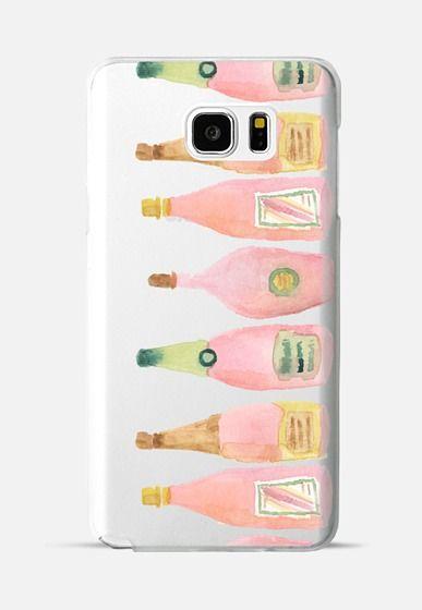 Poppin' Champagne Galaxy Note 5 case by Lauren Davis | Casetify