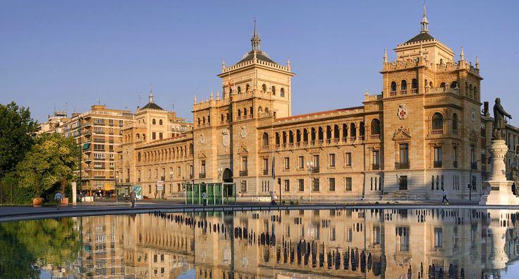Descubrir encantos de Valladolid - http://www.absolutvalladolid.com/descubrir-encantos-de-valladolid/