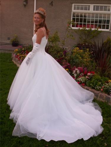 Cinderella Themed Wedding Dresses : Best images about cinderella theme wedding on