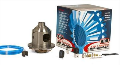 ARB 4x4 Accessories Part RD167 - Dana 60 35 Spline 4.10 Down Air Locking Differential - - 4 Wheel Parts