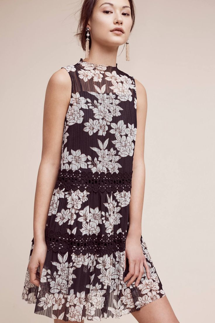 Shop the Florette Mockneck Dress and more Anthropologie at Anthropologie today. Read customer reviews, discover product details and more.