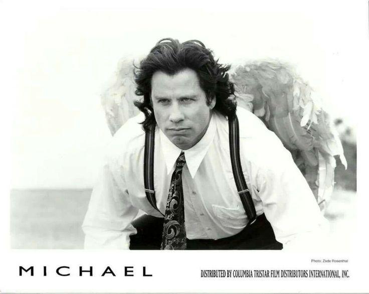 """Michael"", John Travolta   share"