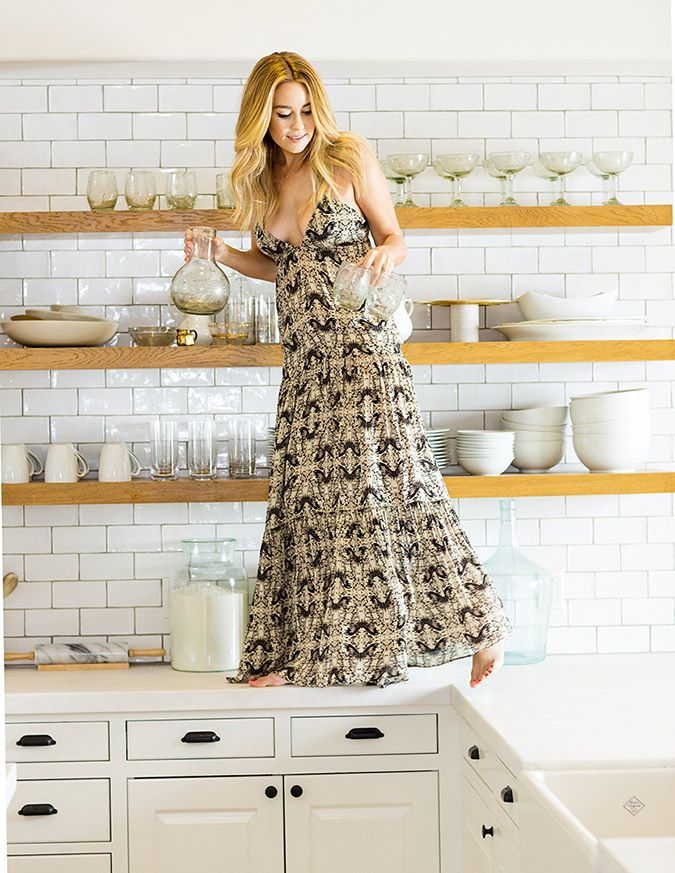 The 10 Kitchen Items Lauren Conrad Can't Live Without | LaurenConrad.com