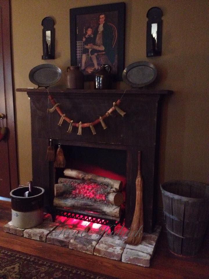 509 best Fireplace decorating images on Pinterest