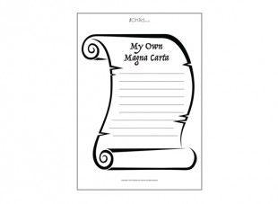 25+ best ideas about Magna carta for kids on Pinterest | Preschool ...
