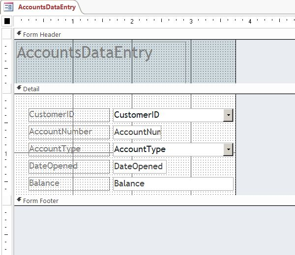 Best Microsoft Access Databases Images On   Template