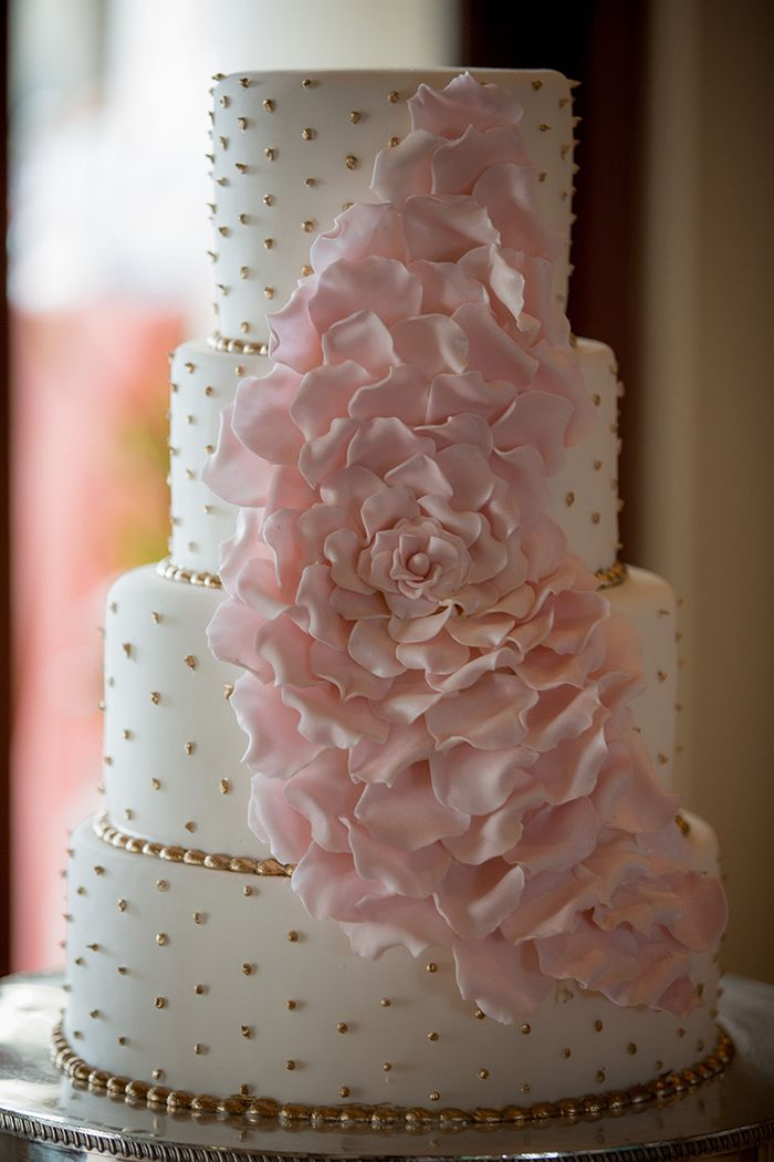 Brittany pillard wedding cakes