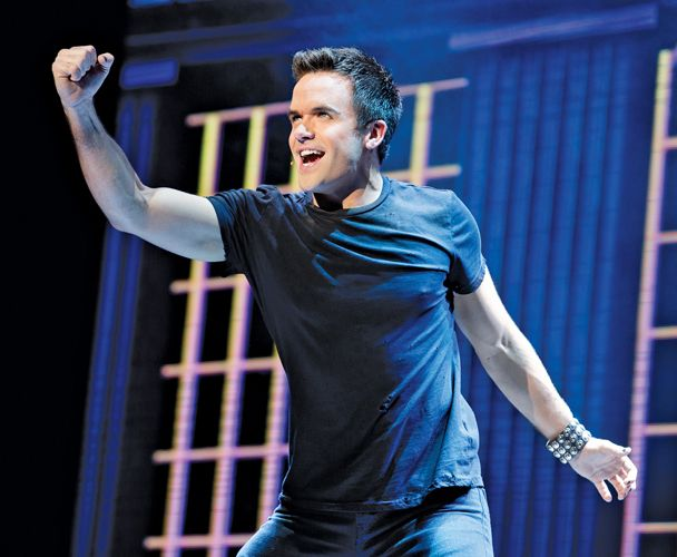 30 best images about Brian Justin Crum on Pinterest Radiohead, Adele and Watches
