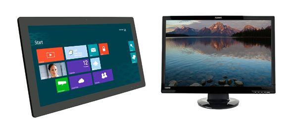 Desktop Monitors & Touch Screen Monitors | Planar