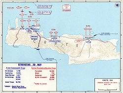 Battle of Crete - Wikipedia, the free encyclopedia