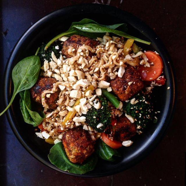 Köttbullens dag: 3 vegetariska recept | Tuvessonskan | Bloglovin'