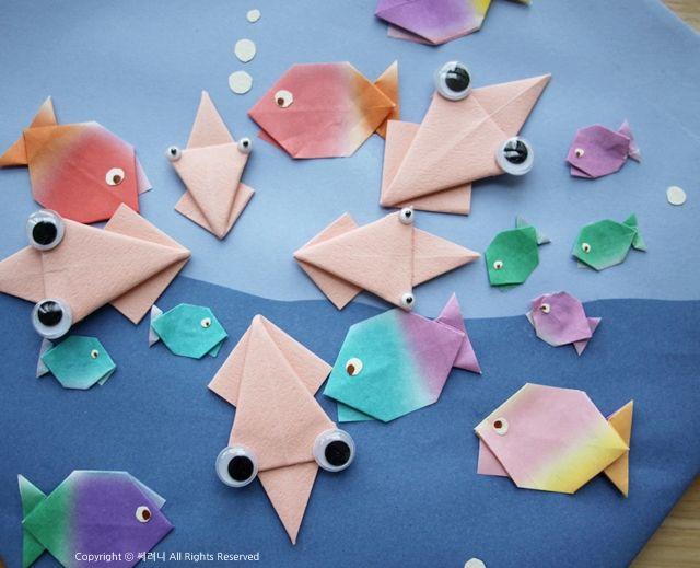 [Sea díszítő projekt] 2. Squid Collapse: Naver blog