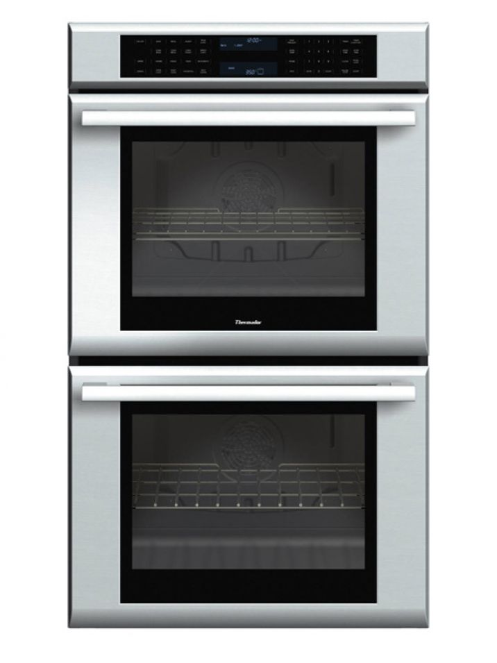 Thermador Chef-doeuvre Series Wall Oven