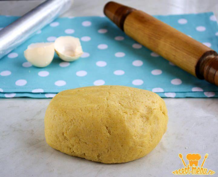 Подробное описание приготовления всех видов песочного теста. Самый лучший рецепт- песочное тесто для печенья.