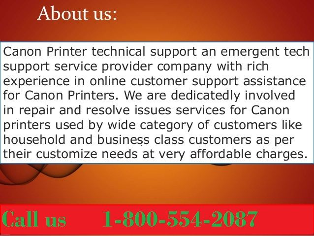 On the off chance that you have any inquiry with respect to the working of your printer, you can call us and our guaranteed tech specialists can help you to determine any sort of inquiries or issues. Our professionals can likewise help you to adjust your printer with your PC. We can likewise manage you about tips on compelling use of printer ink to diminish the general printing cost. Besides, we can investigate issues identified with the working of your printer and give simple and snappy…