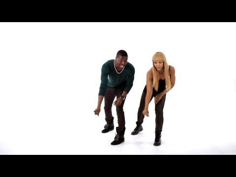 ▶ How to Do the Electric Slide | Sexy Dance Moves - YouTube