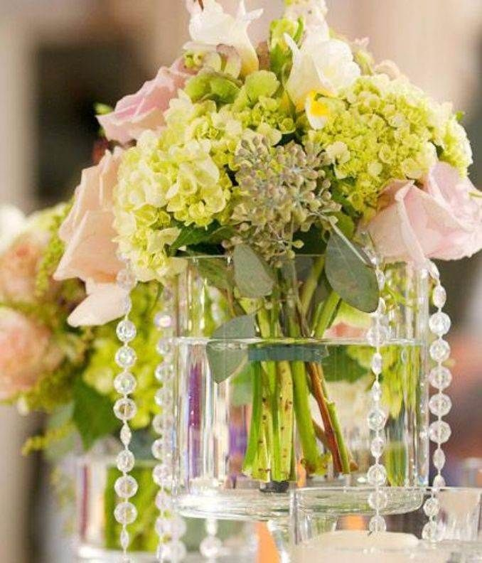 Hydrangea Arrangement Ideas For All Types Of