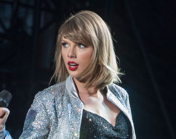 Taylor Swift's Dating Contract, Duggar Update and More Celebrity News!