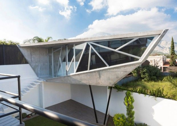 291 best ARCHITECTURE images on Pinterest Contemporary