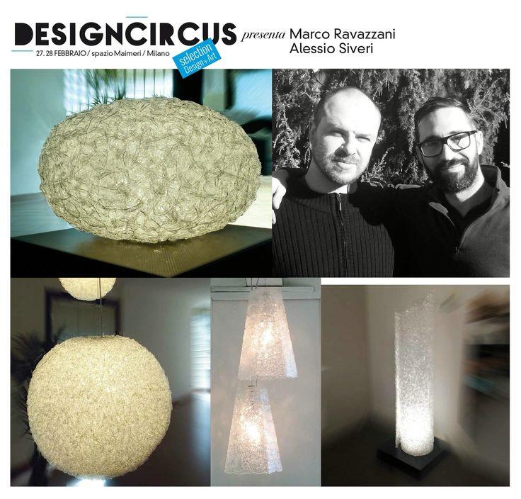 di Marco Ravazzani e Alessio Siveri. Le sue lampade e i suoi lampadari ...